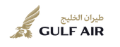 Logo of Gulf Air
