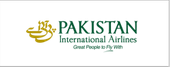 Logo of Pakistan International Airlines