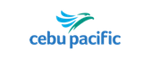 Logo of Cebu Pacific