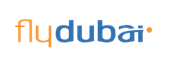 Logo of Flydubai