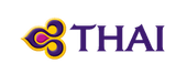 Logo of Thai Airways