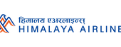 Logo of Himalaya Airlines
