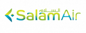 Logo of SalamAir