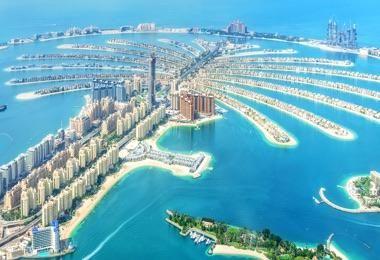 رحلات طيران رخيصة إلى دبي