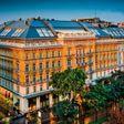 فندق جراند فيينا
