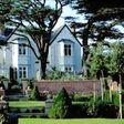 Wollaston Lodge