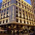 فندق لاساغرادا إسطنبول