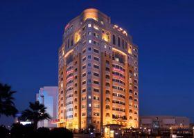 فندق ومركز مؤتمرات ماريوت إكزيكيوتيف أبارتمنتس، الرياض