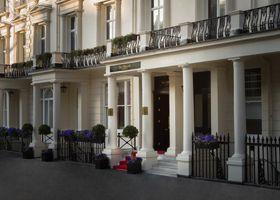 ذا تشيلورث لندن بادينجتون