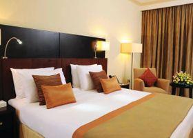 فندق وشقق موڤنبيك برج هاجر - مكة