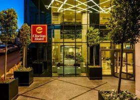 فندق كلاريون غولدن هورن