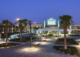 فندق هوليداي إن الرياض ازدهار