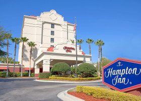 Hampton Inn Orlando International Drive/Conv Ctr