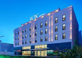 فندق روكس