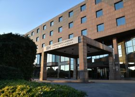 BH Conference & Airport Hotel Istanbul