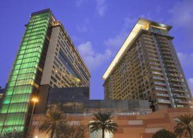 Swissôtel Al Ghurair Dubai