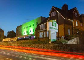 Holiday Inn Sittingbourne, an IHG Hotel