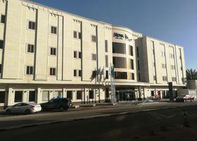 كابيتال أو 458 فندق مينا تبوك