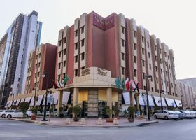 فندق كابيتال أو 460 مينا الرياض