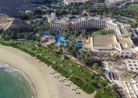 Shangri La Barr Al Jissah Resort and Spa Al Waha