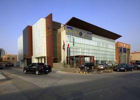 Intour Al Sahafa Hotel