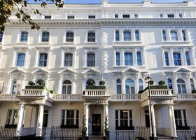 فندق مركيور لندن هايد بارك