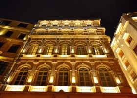 The Bank Hotel Istanbul