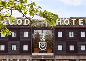 فندق جود لندن
