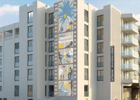 Hotel Croisette Beach Cannes MGallery