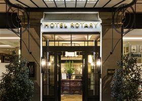 فندق روتاري جنيف إم جاليري