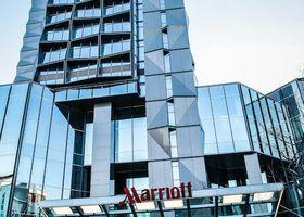 فندق ماريوت إسطنبول شيشلي