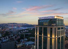 فندق رينسانس إسطنبول بولات البوسفور
