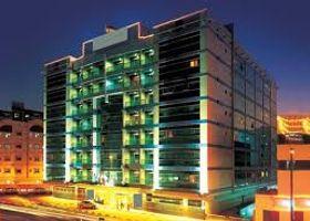 Howard Johnson Plaza By Wyndham Dubai Deira