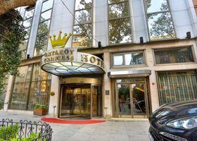 فندق أورتاكوي برنسيس