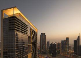 وولدورف أستوريا مركز دبي المالي العالمي