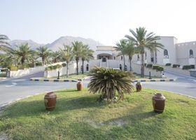Dibba Beach Resort