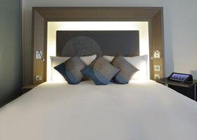 فندق نوفوتيل لندن بلاكفرايرز