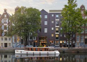 بوليتزر أمستردام
