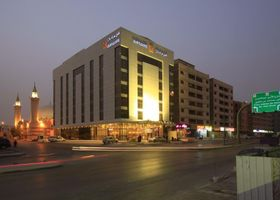Grand Plaza Dhabab Hotel