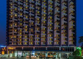 فندق وسكن أوكوود كوالالمبور