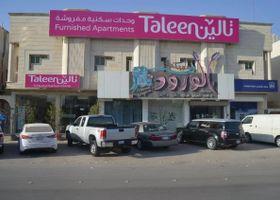 Taleen Al Nakheel Apartment