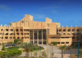 فندق شاطئ برج العرب