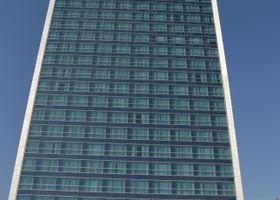 فندق رويال إم مول الفجيرة