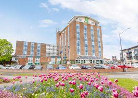 Holiday Inn Kenilworth - Warwick, an IHG Hotel