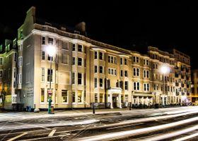 فندق ذا أولد شيب - أحد فنادق كيرن كولكشن