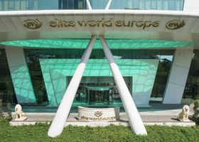 Elite World Europe Hotel