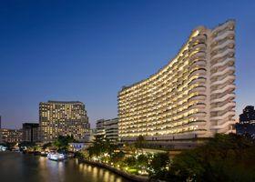فندق شانجريلا بانكوك