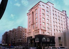 فندق لا روزا عمان