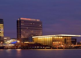 فندق موڤنبيك أمستردام سيتي سنتر
