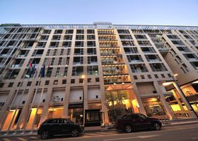 The Boulevard Arjaan by Rotana